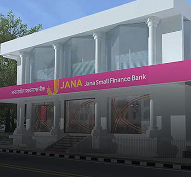 Jana Small Finance Bank | Online Banking and Financial Services